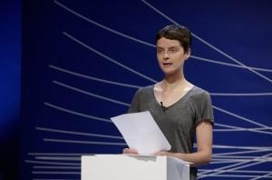 Nina Bußmann (c) TDDL 2011