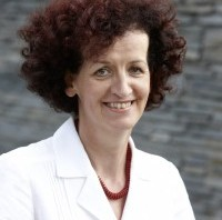 Bachmann-Preisträgerin 2011 ist Maja Haderlapp (c) TDDL 2011