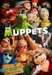 The Muppets Holding Company, LLC and BVHE. MUPPETS and The Muppet Show are trademarks of The Muppets Holding Company, LLC. All Rights Reserved.