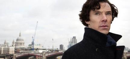 Sherlock © ARD Degeto/BBC/Hartswood Films