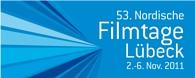 Logo der Nordischen Filmtage 2011