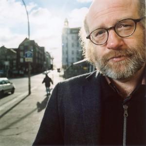 Frank Schulz (c) Arne Weychardt