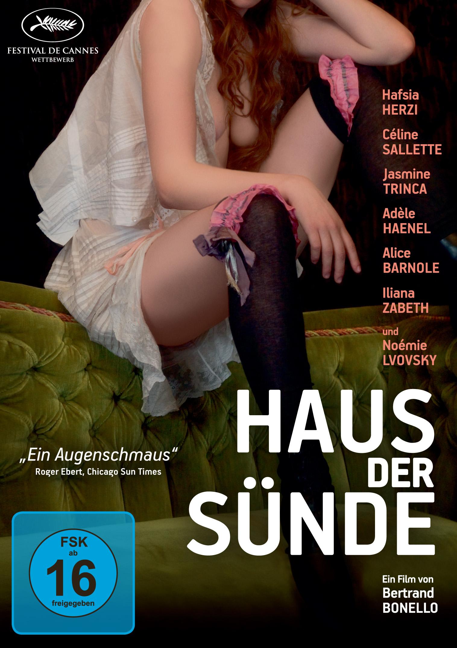 Haus Der Sünde Ganzer Film