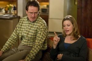 Walt mit seiner Frau (c) SPHE