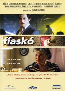 """""""Fiasko"""" von Ragnar Bragason"""