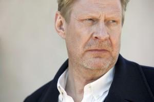 Rolf Lassgård als Sebastian Bergman (c) Edel