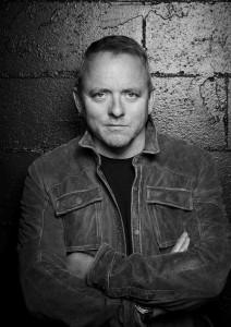 Dennis Lehane / Foto: Gaby Gerster (c) Diogenes Verlag