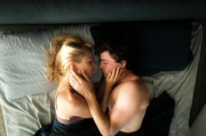 Lil (Naomi Watts) und Tom (James Frecheville) (c) Concorde Filmverleih