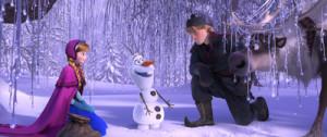 Frozen (c) Walt Disney Studios