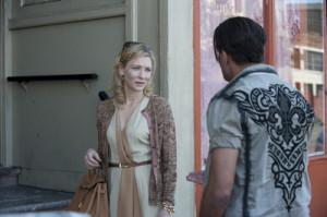 Cate Blanchett (c) Sony Pictures Classics/Merrick Morton