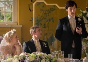Bild: ARD Degeto/BBC/Hartswood Films 2013