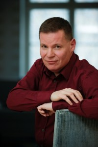 Pekka Hiltunen (c) Pertti Nisonen