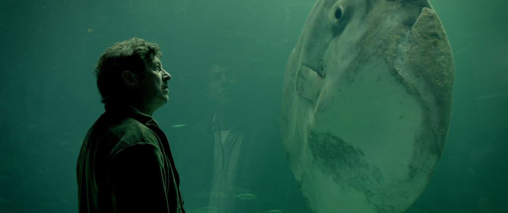 """""""Klumfisken""""-Hauptfigur Kesse (Henrik Birch) (c) DFI"""