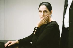 Viviana Amsalem (Ronit Alkabetz) (c) Salzgeber Film