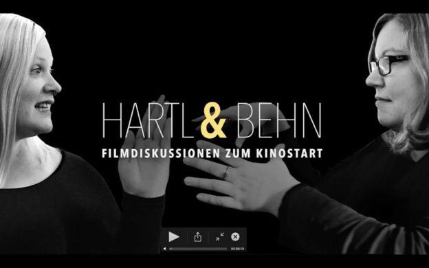 Hartl & Behn
